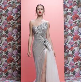 Galia Lahav2019春夏婚纱系列 维多利亚时代经典回忆